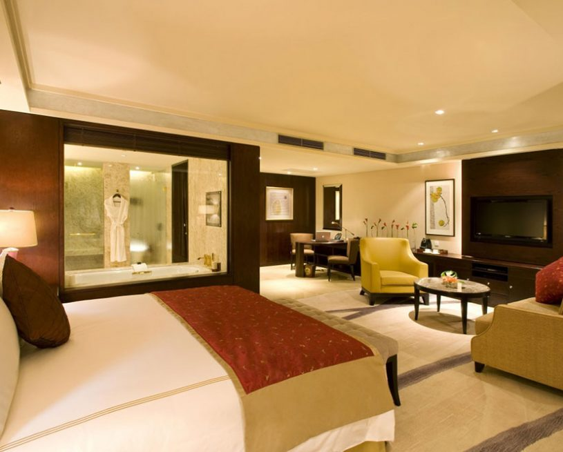 Luxury Room 3